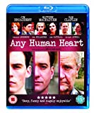 Any Human Heart [Blu-ray] [Import anglais]