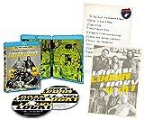 【Amazon.co.jp限定】ローガン・ラッキー ブルーレイ & DVDセット (初回生産限定)(ドル札レプリカフライヤーセット付) [Blu-ray]