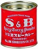 S&B カレー 37g×10個