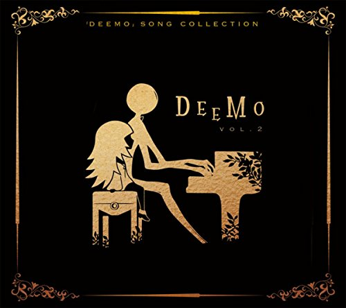 『DEEMO』SONG COLLECTION VOL.2