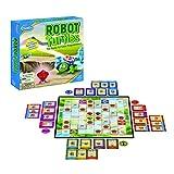 シンクファン (ThinkFun) ロボット・タートルズ (Robot Turtles) [正規輸入品] ボードゲーム