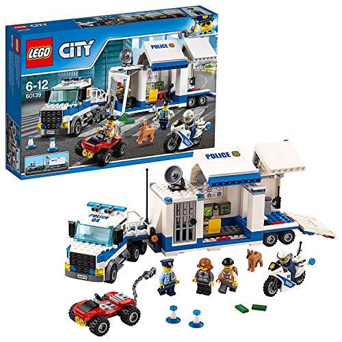 レゴは子供が喜ぶプレゼント