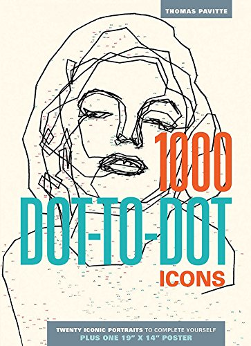 1000 Dot-to-Dot Icons