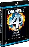 ファンタスティック・フォー ブルーレイコレクション(3枚組) [Blu-ray]