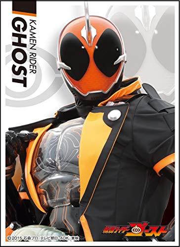 キャラクタースリーブ 仮面ライダーゴースト 仮面ライダーゴースト (EN-803)