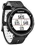 GARMIN(ガーミン) ランニングウォッチ 時計 GPS ライフログ ForeAthlete 230J ブラック×ホワイト 【日本正規品】 FA230J 371787