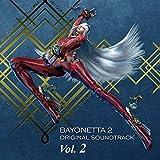 BAYONETTA2 Original Soundtrack Vol. 2