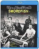 ソードフィッシュ [WB COLLECTION][AmazonDVDコレクション] [Blu-ray]