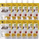 WASP JELLY(ワスプゼリードリンク) 160g×12袋