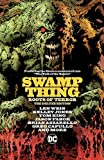 Swamp Thing: Roots of Terror Deluxe Edition (Swamp Thing Winter Special (2018)) (English Edition)