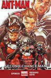 Ant-Man Vol. 1: Second-Chance Man (Ant-Man (2015)) (English Edition)