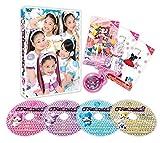 アイドル×戦士ミラクルちゅーんず!  DVD BOX vol.1