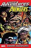 Marvel Adventures The Avengers Vol. 3: Bizarre Adventures (Marvel Adventures The Avengers (2006-2009)) (English Edition)