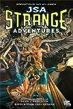 JSA: Strange Adventures (Justice Society of America (DC Comics))