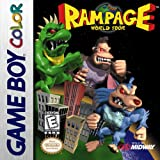 Rampage World Tour / Game