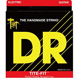 DR EH-11 Tite Fit Extra Heavy