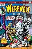 Werewolf By Night (1972-1988) #32 (English Edition)