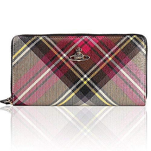 Vivienne Westwoodの小物財布は女子大生に人気のブランド