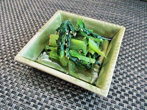小鉢 小松菜ナムル  1kg ×15P 大ヒット商品