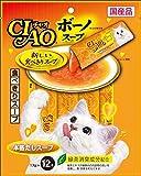 チャオ (CIAO) CIAOボーノスープ 本格だしスープ 17g×12本入り