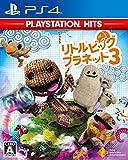 【PS4】リトルビッグプラネット3 PlayStation Hits