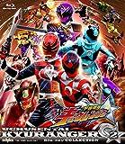 スーパー戦隊シリーズ 宇宙戦隊キュウレンジャー Blu-ray COLLECTION 2