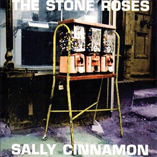 Sally Cinnamon (W/Dvd)