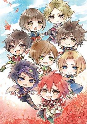 越えざるは紅い花 after disc~綾なす未来~