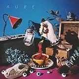 【早期購入特典あり】AUBE(通常盤)【特典:缶バッチ付】