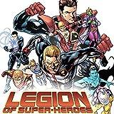 Legion of Super-Heroes (2010-2011)