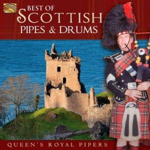 スコットランドのバグパイプ ベスト (Best of Scottish Pipes & Drums) [輸入盤]