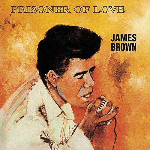 Prisoner of Love [12 inch Analog]