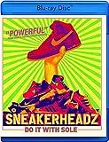 Sneakerheadz [Blu-ray] [Import]