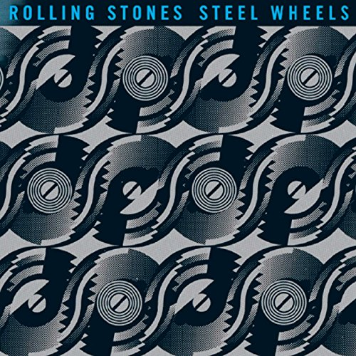 STEEL WHEELS-2009 REMA
