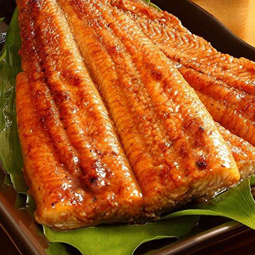 鰻の蒲焼は健康にも良い食べ物で父親に贈りたいギフト