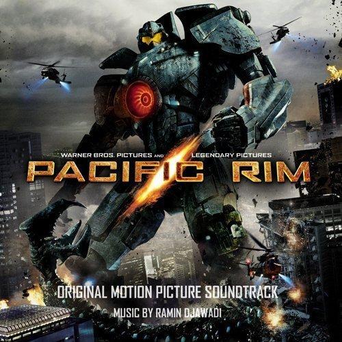 パシフィック・リム オリジナル・サウンドトラック