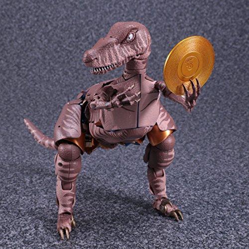 トランスフォーマー マスターピース MP-41 ダイノボット (ビーストウォーズ)