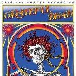 ザ・グレイトフル・デッド/The Grateful Dead