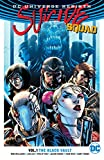 Suicide Squad (2016-2019) Vol. 1: The Black Vault (English Edition)