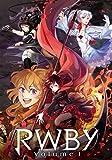 RWBY Volume1<通常版> [Blu-ray]