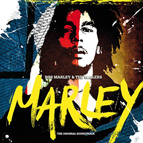Marley-Original Soundtrack (2 CD)