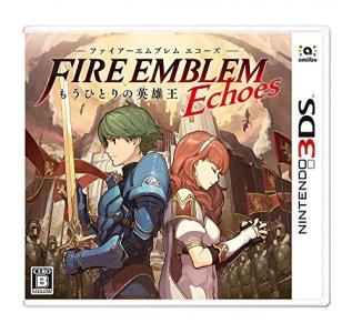 ファイアーエムブレム Echoes もうひとりの英雄王 - 3DS