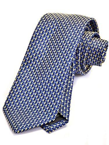 ネクタイをプレゼントする時はFENDIのネクタイがおすすめ