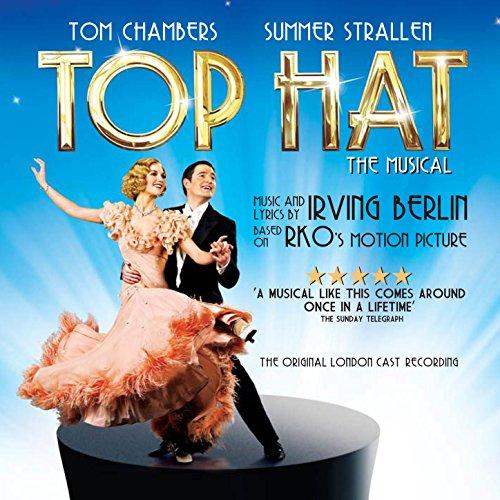 61jtlARz6xL 坂本昌行主演「TOP HAT」の感想と1・2階座席からの見え方♡