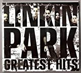 LINKIN PARK GREATEST HITS 2014 [2CD][Digipak][Import]