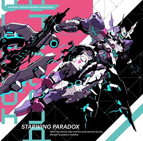 星と翼のパラドクス オリジナル・サウンドトラック