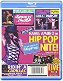 Space of Hip-Pop -namie amuro tour 2005- [Blu-ray]