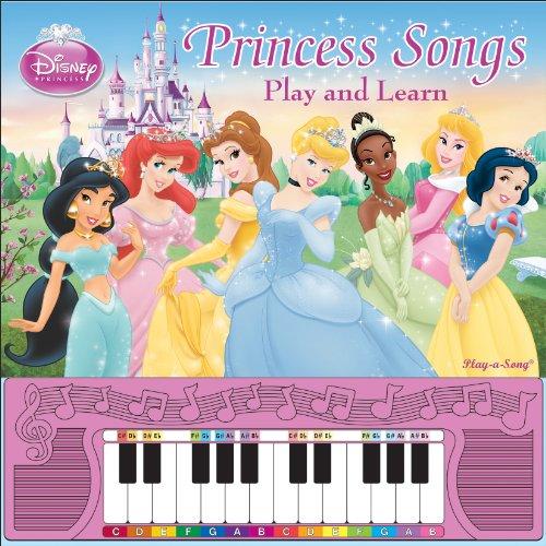 ピアノ絵本は女の子に人気が高いプレゼント