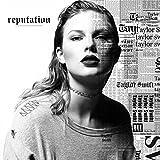 REPUTATION [CD]