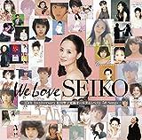 「We Love SEIKO」-35thAnniversary松田聖子究極オールタイムベスト50Songs-(通常盤:3CD)